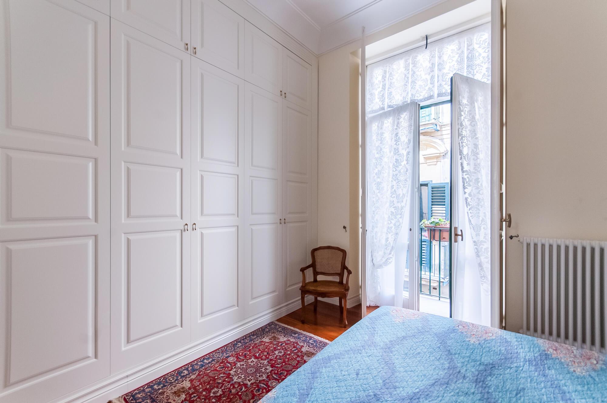 Progetto home design